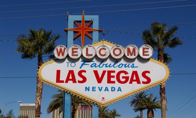 Las Vegas sarja